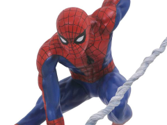 Marvel Premier Collection Amazing Spider-Man Limited Edition Statue
