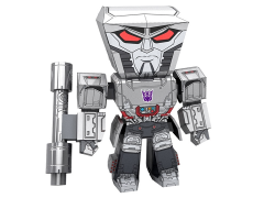 Transformers Metal Earth Legends Megatron Model Kit