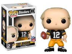 Pop! NFL Legends: Steelers - Terry Bradshaw (Home)