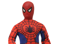 "Spider-Man 8"" Retro Figure Set Limited Edition"