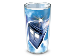 Doctor Who T.A.R.D.I.S. 16 oz Tumbler