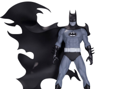 Batman Black And White Statue (Norm Breyfogle)