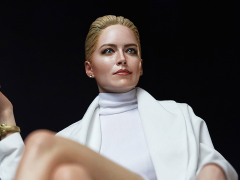 Basic Instinct Catherine Tramell (Sharon Stone) 1/4 Superb Scale Statue