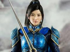 The Great Wall 1/6 Scale Collectible Figure Commander Lin Mae