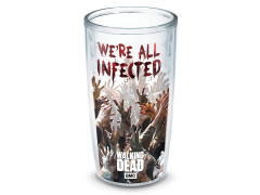 The Walking Dead Walkers 16 oz Tumbler
