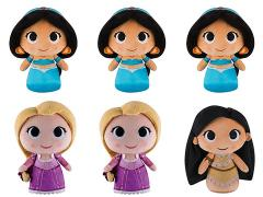 SuperCute Plushies: Disney Princess Series 2 Box of 6