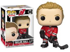Pop! NHL: Devils - Taylor Hall