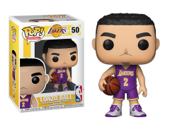 Pop! NBA: Lakers - Lonzo Ball