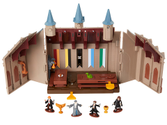 Harry Potter Hogwarts Great Hall Deluxe Playset