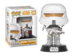 Pop! Solo: A Star Wars Story - Range Trooper