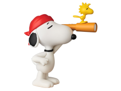 Peanuts Ultra Detail Figure No.358 Pirate Snoopy