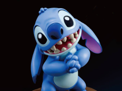 Disney Miracle Land ML-004 Stitch Statue PX Previews Exclusive