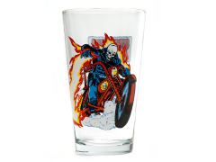 Marvel Comics Toon Tumblers Ghost Rider Pint Glass