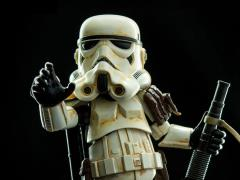 Star Wars Hybrid Metal Figuration #019 Sandtrooper