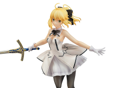 Fate/Grand Order Saber (Altria Pendragon) 1/7 Scale Figure