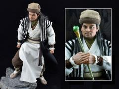 The Demi-Gods and Semi-Devils Qiao Feng 1/6 Scale Figure