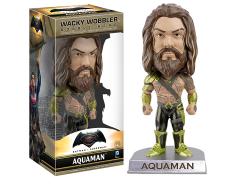 Wacky Wobbler: Batman v Superman - Aquaman