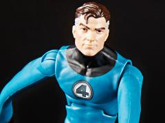 Marvel Legends Mr. Fantastic Exclusive