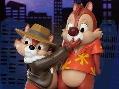 Chip 'n Dale Master Craft MC-009 Chip & Dale 1/4 Scale Statue