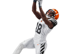 Madden NFL 18 Ultimate Team Series 01 AJ Green (Cincinnati Bengals)