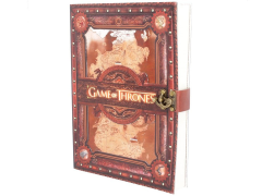 Game of Thrones Seven Kingdoms (Large) Journal