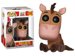 Pop! Disney: Toy Story - Bullseye