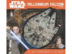 Star Wars Millennium Falcon: A 3D Owners Guide