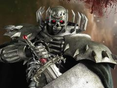 1/6 Scale Berserk Figure - Skull Knight