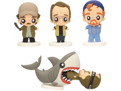 Jaws Pokis Figure Four-Pack