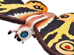 Godzilla Movie Monster Series Mothra