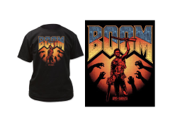 Army of Darkness Boom T-Shirt