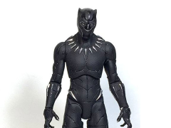 Black Panther Select Black Panther