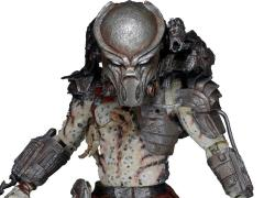 Predator Series 16 Ghost Predator Figure