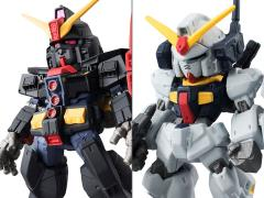 Gundam FW Gundam Converge Hong Kong City Combat Set Exclusive