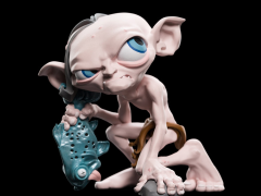 The Lord of the Rings Mini Epics Gollum Figure