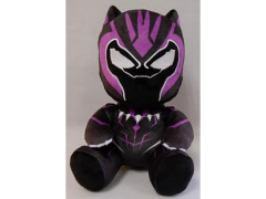 Avengers: Infinity War Phunny Black Panther Plush