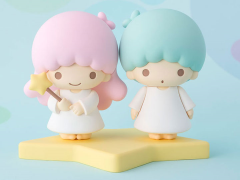 Little Twin Stars FiguartsZERO Kiki & Lala (Pastel Color)