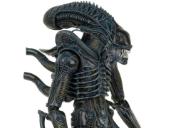 Aliens Xenomorph Warrior 1/4 Scale Figure (1986 Movie)