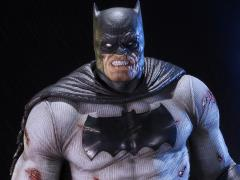 The Dark Knight Returns Museum Masterline Batman Statue