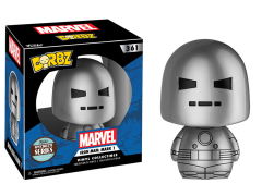 Marvel Dorbz Specialty Series - Iron Man Mark I