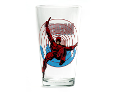 Marvel Comics Toon Tumblers Daredevil Pint Glass