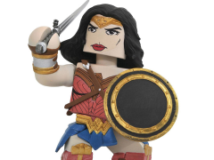 Justice League Vinimate Wonder Woman