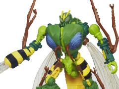 Transformers Thrilling 30 Deluxe Waspinator