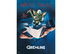 Gremlins We're Back MightyPrint Wall Art