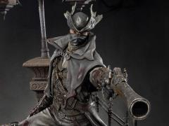Bloodborne Ultimate Premium Masterline The Hunter Statue