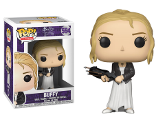Pop! TV: Buffy The Vampire Slayer - Buffy (Crossbow)