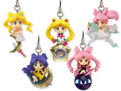 Twinkle Dolly Sailor Moon 3 Box of 10 Figures