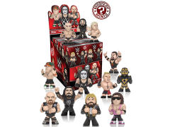 WWE Mystery Minis Wave 2 Box of 12 Figures