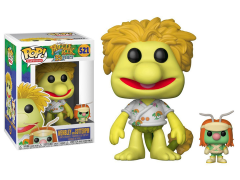 Pop! TV: Fraggle Rock - Wembley with Cotterpin