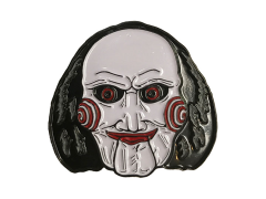 Saw Billy the Puppet Enamel Pin